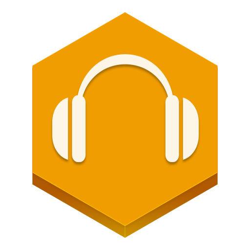 Google play music icon png. Hex iconset martz googleplaymusic