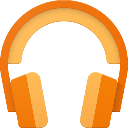 Gets tie in with. Google play music icon png