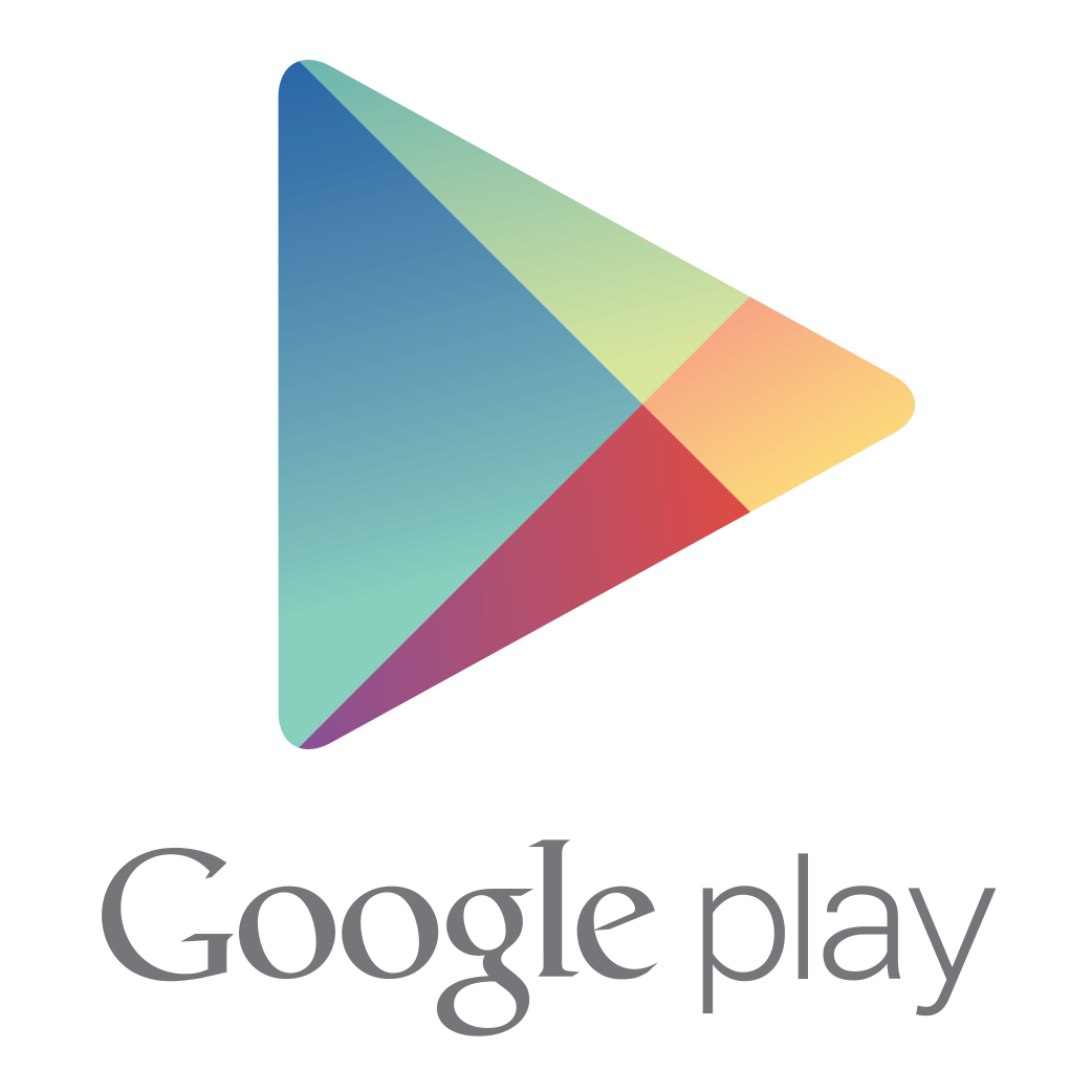 Image logo logopedia fandom. Google play png