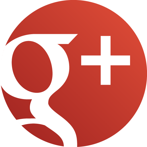 Icon basic round social. Google plus icons png