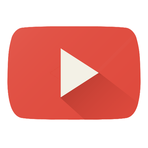 Android l iconset dtafalonso. Youtube icon png