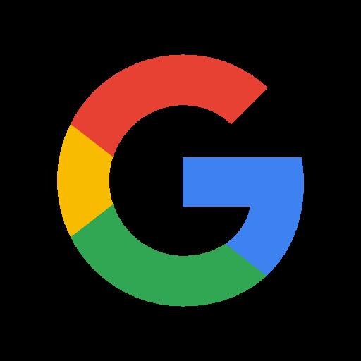 History free transparent logos. Google png logo