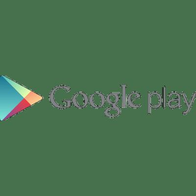 Play logo stickpng . Google png transparent