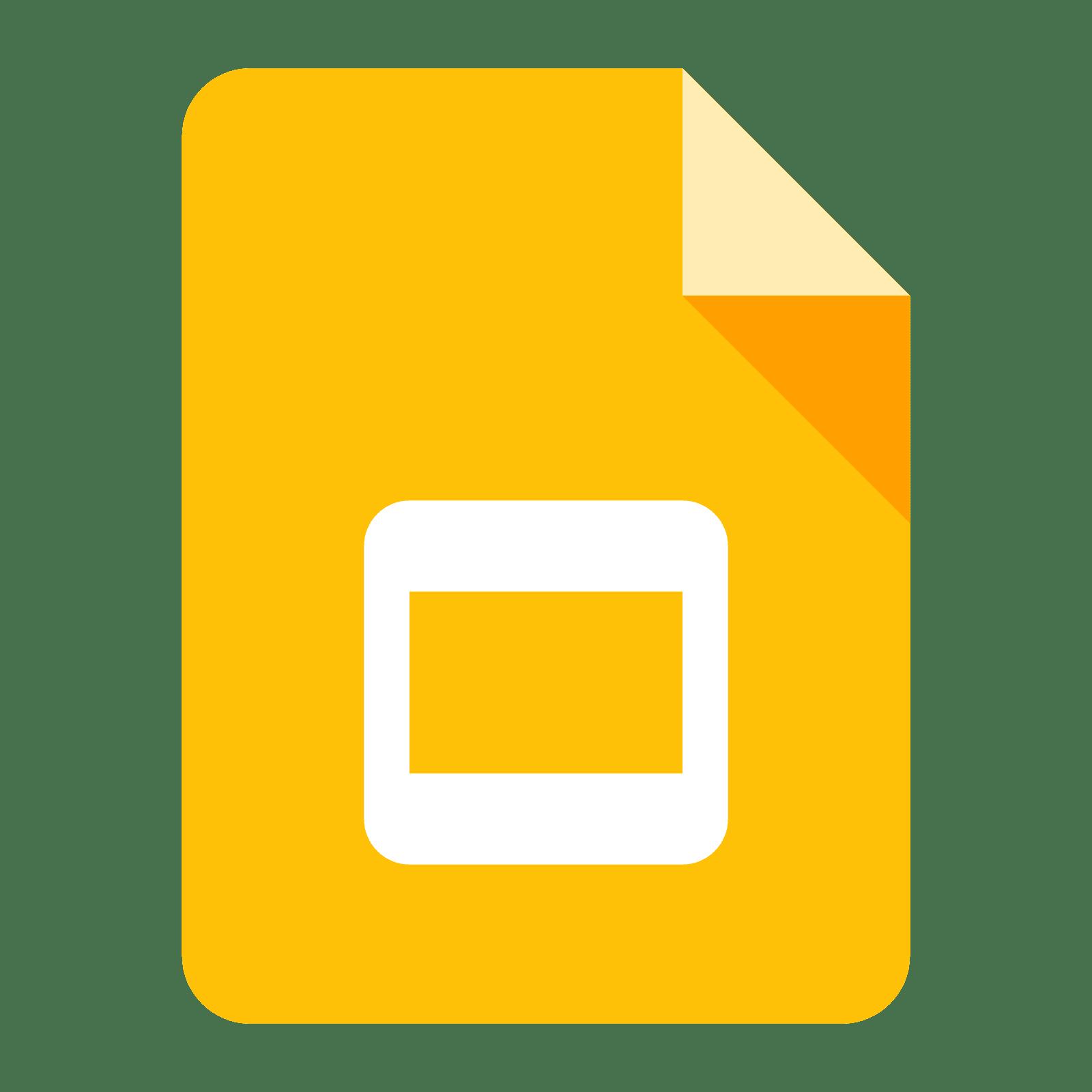 Google slides png. Free technology for teachers