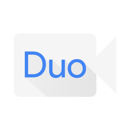 Allo and duo s. Google voice icon png