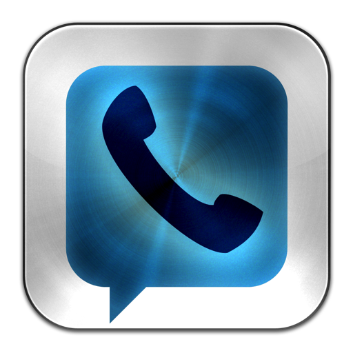 Google voice icon png. Growl flurry extras iconset