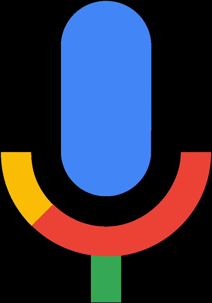 File mic svg wikimedia. Google voice png
