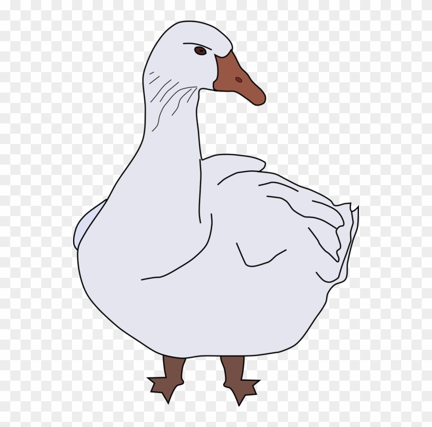 Goose clipart icon canadian. Canada duck computer icons