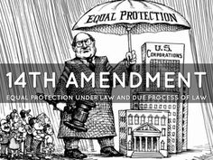 Government clipart 14th amendment.  best the th