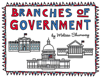 Government clipart. Branches of clip art