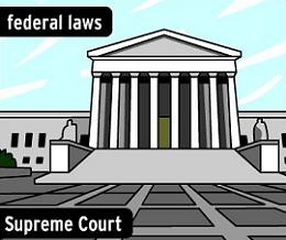 Government clipart building supreme court. Free