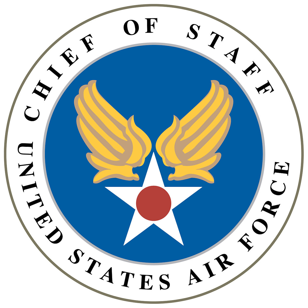 Government clipart chief state. Of staff the united