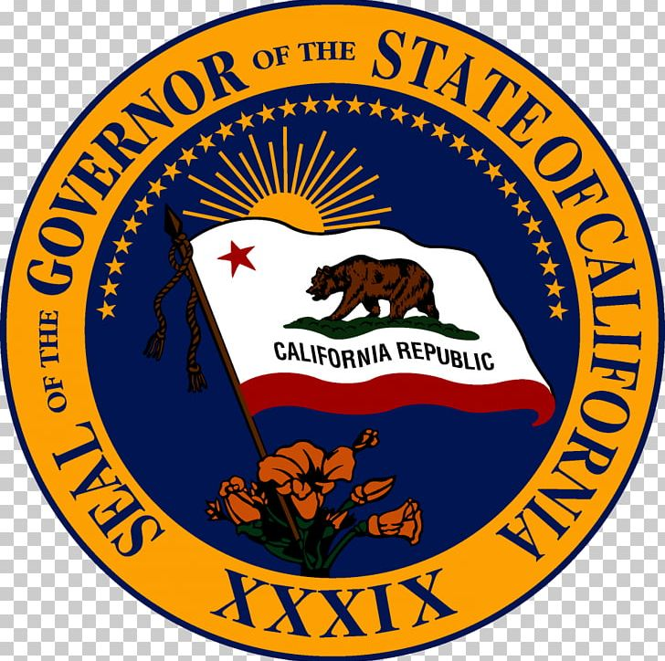 Government clipart chief state. Governor of california executive