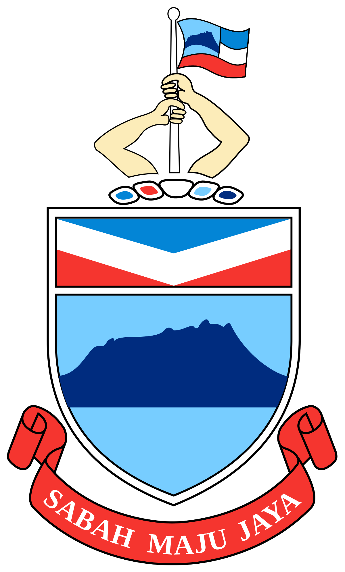 List of ministers sabah. Government clipart chief state