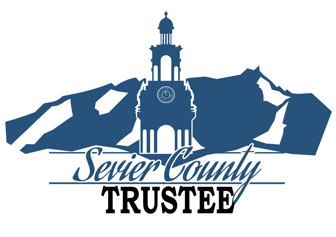 Sevier county tennessee . Government clipart court clerk