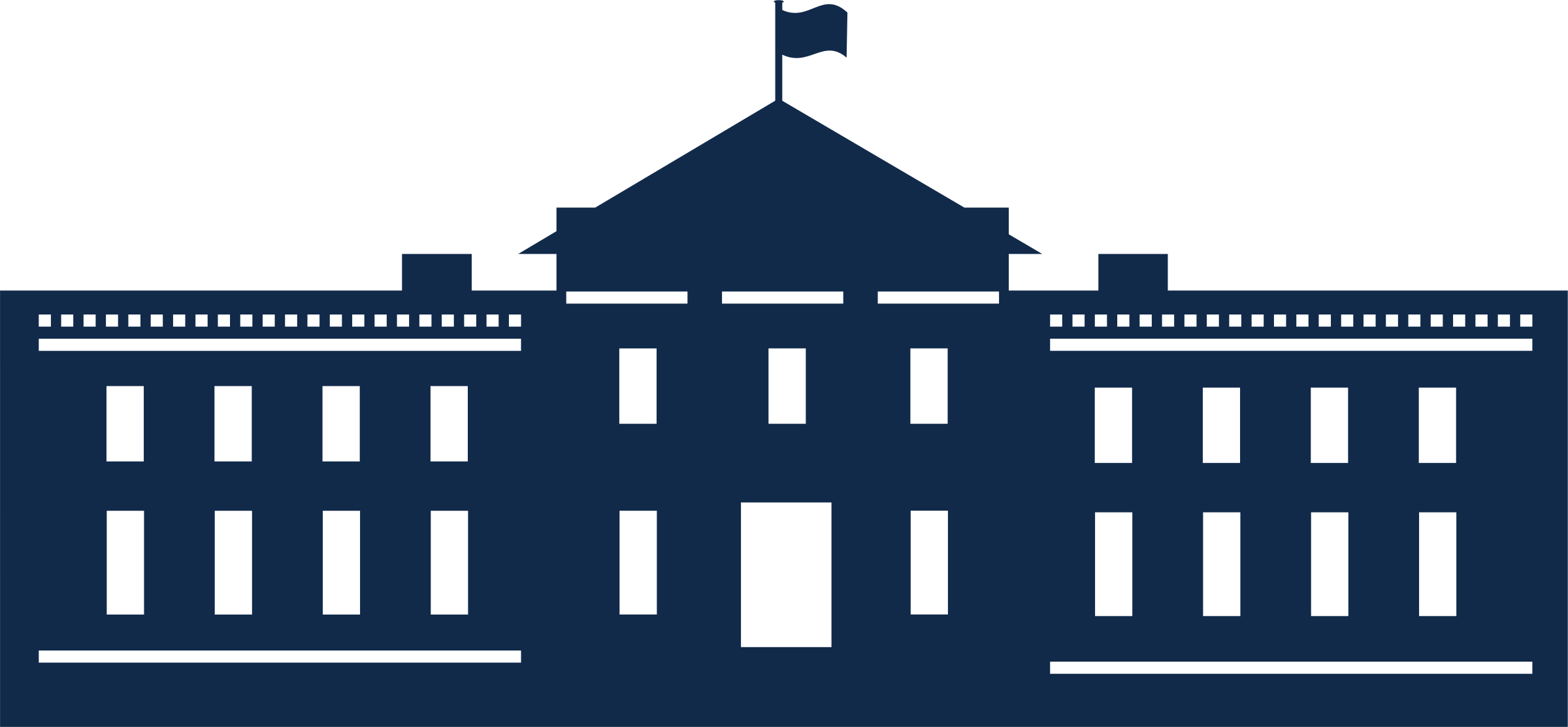 collection of executive. Palace clipart silhouette