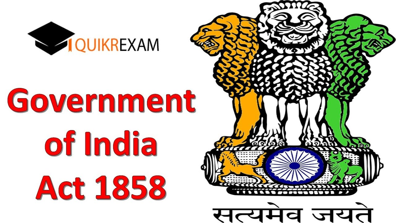 Government clipart government indian. Of india act