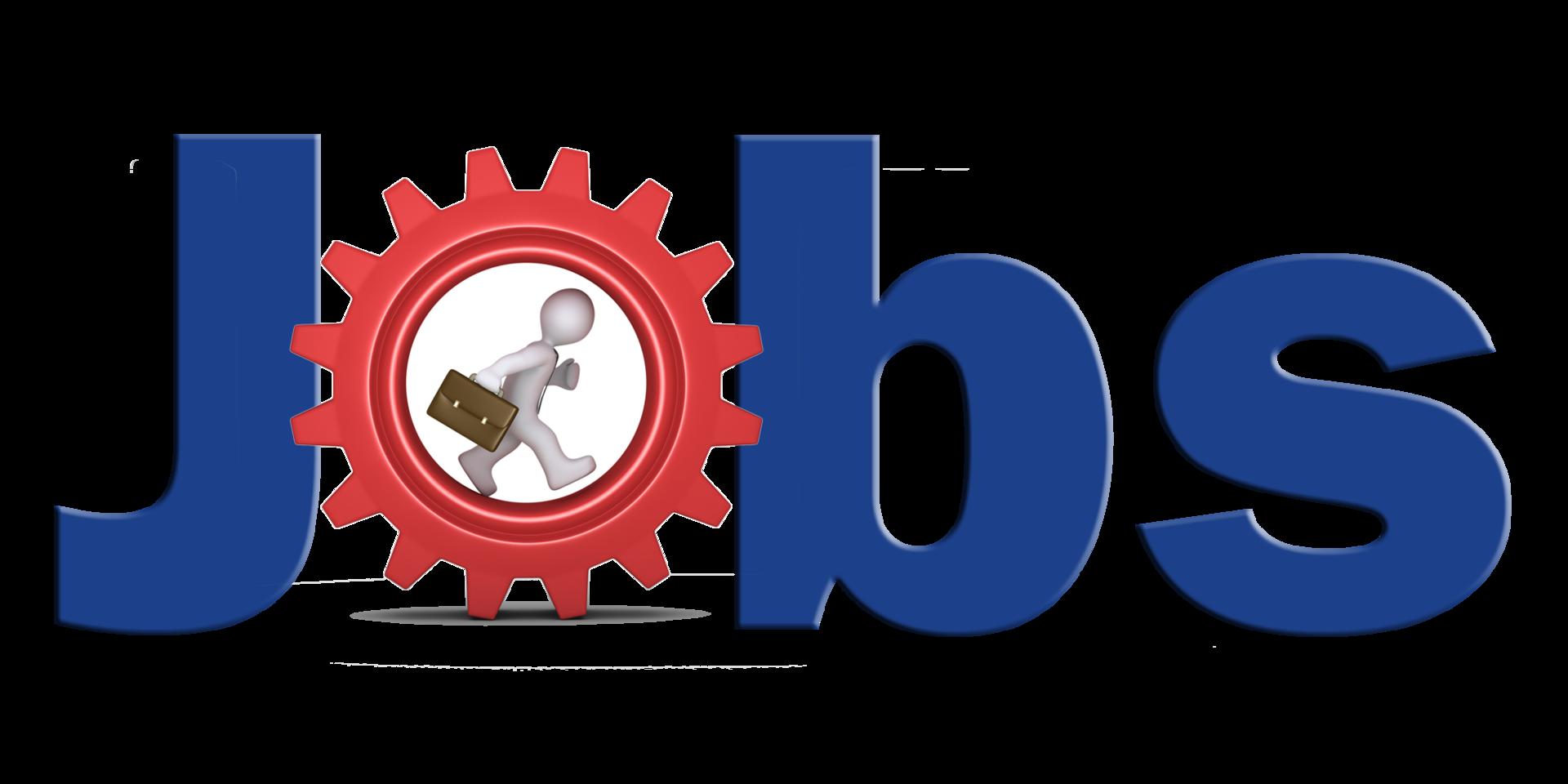 Employment do you desire. Jobs clipart job training