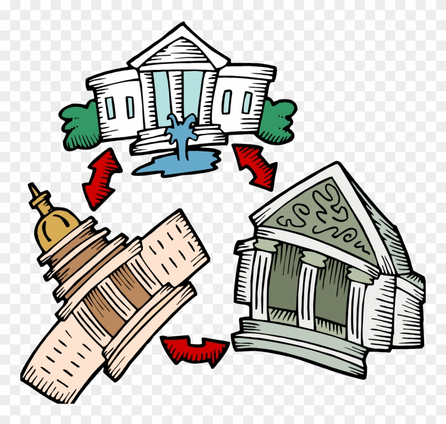 Government clipart government united states. Branches of america