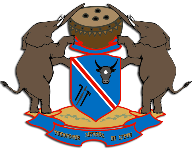 Free state of barotseland. Intolerable acts clipart economic freedom