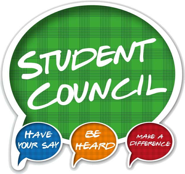 Government clipart student council. Students word of full
