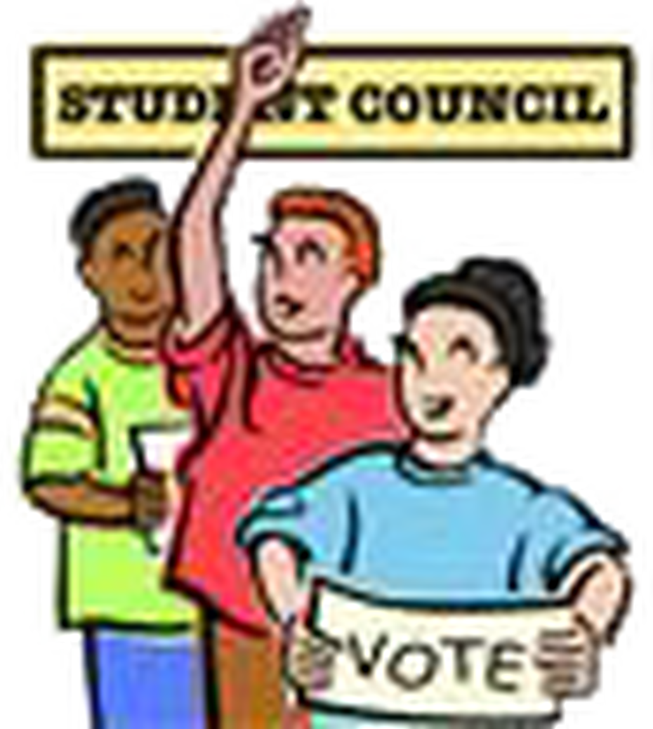 collection of leaders. Government clipart student council
