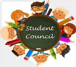 Free . Government clipart student council