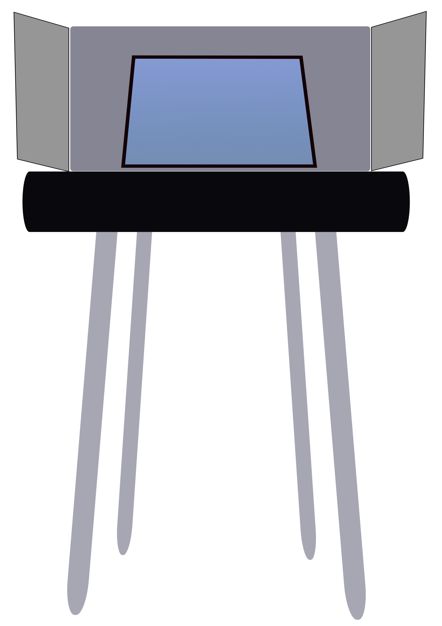 Big image png. Voting clipart voting machine
