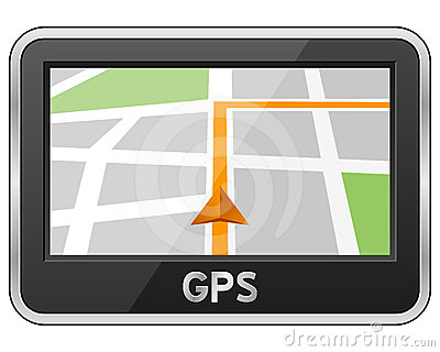 Free . Gps clipart