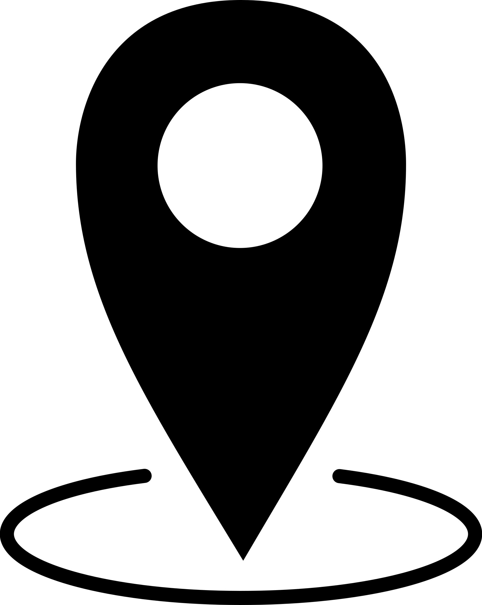 Gps clipart. Location symbol icons png