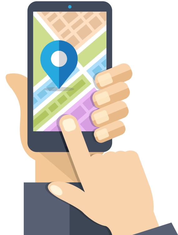 Systems powerful innovative solutions. Gps clipart gps tracking