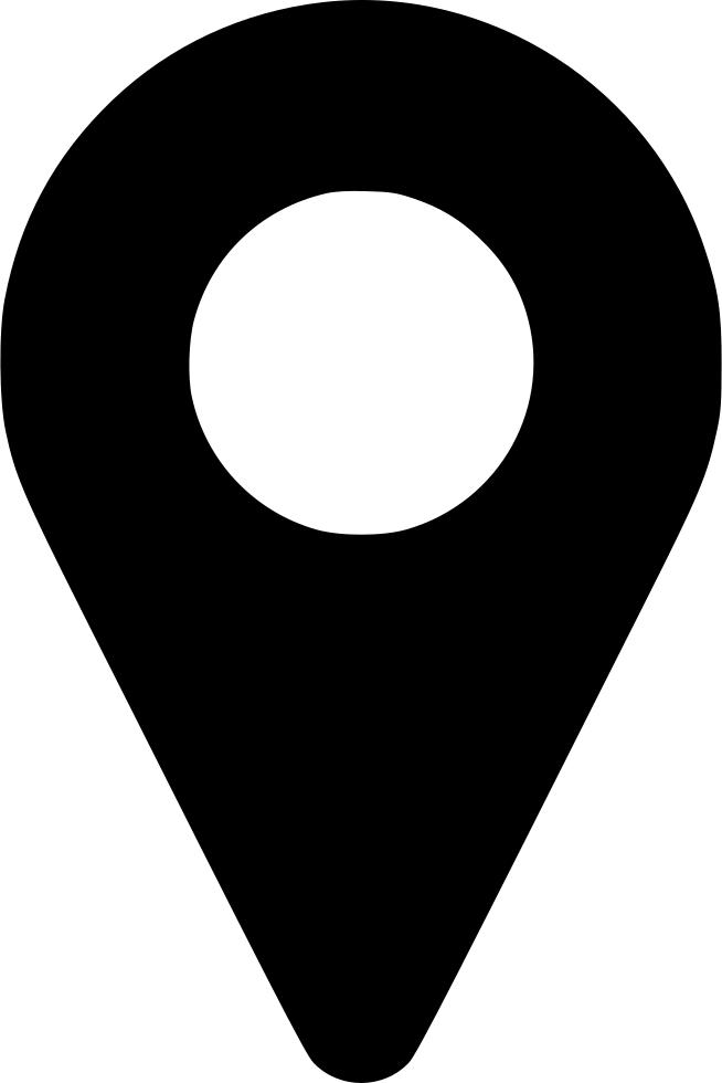 Gps map pin
