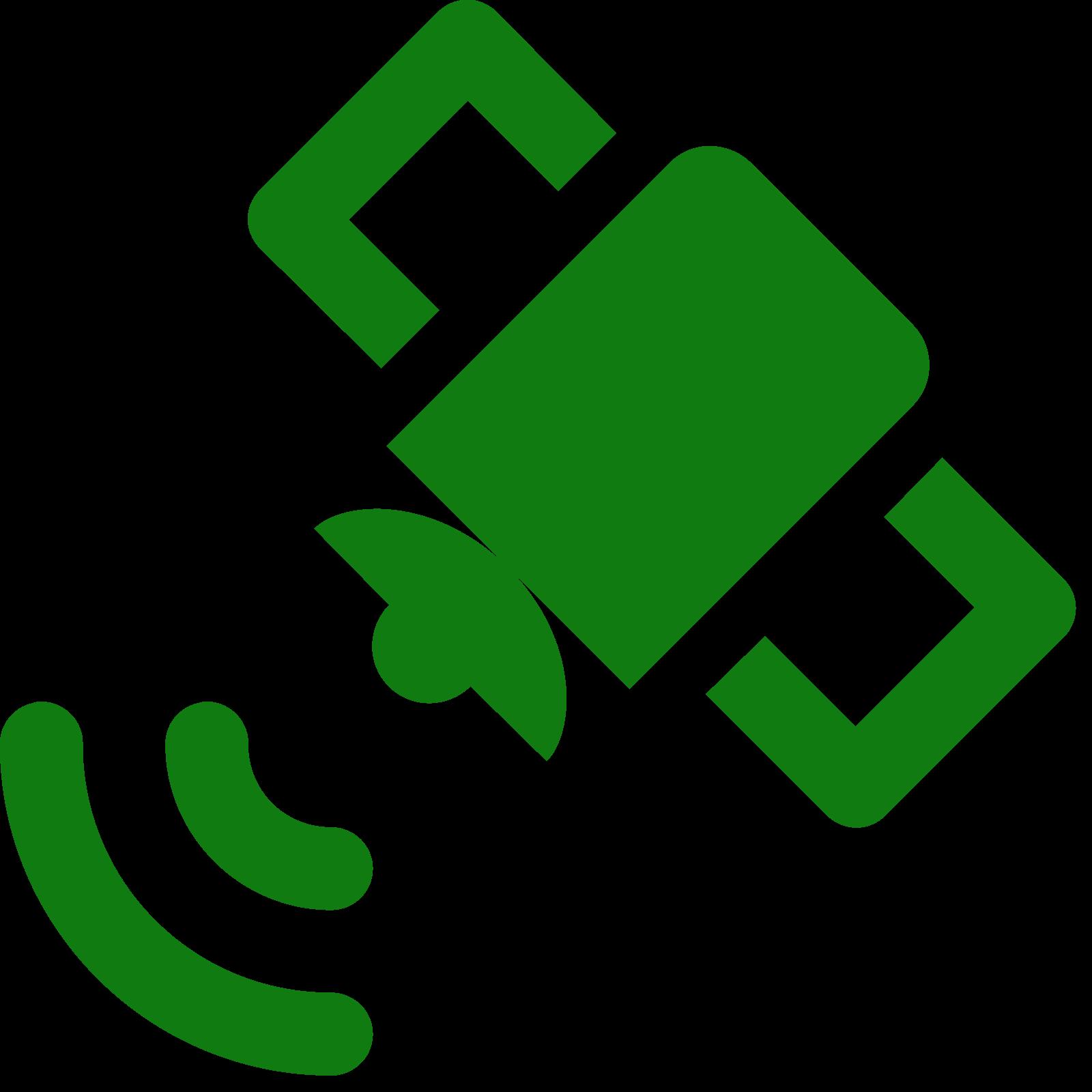 Computer icons blocks clip. Gps clipart satellite signal