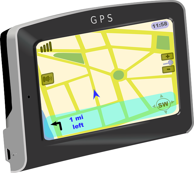 Gps clipart satellite signal. Instruments and devices information
