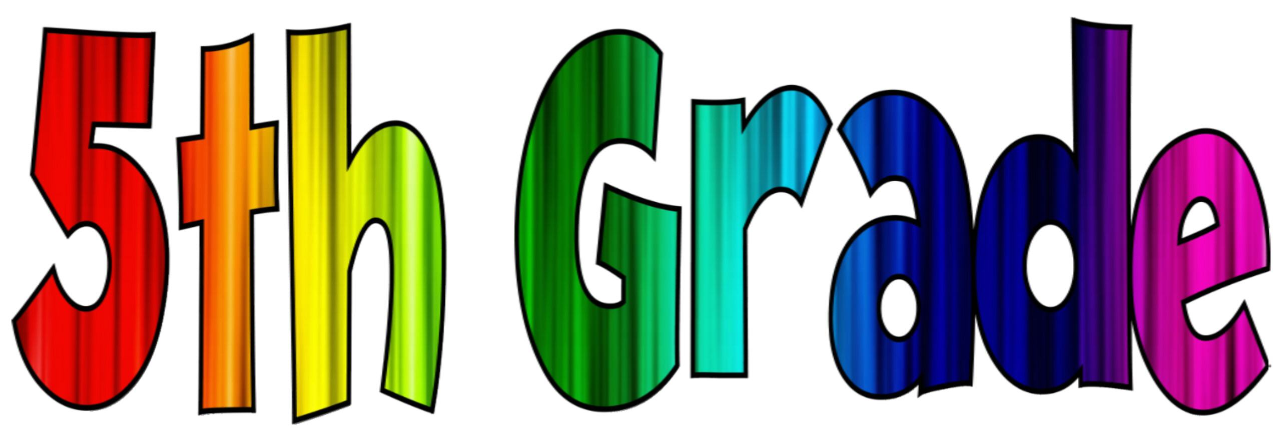 Free th cliparts download. Yearbook clipart 5th grade