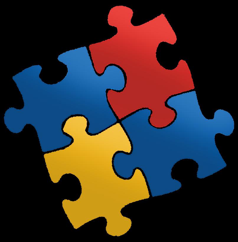 Puzzle clipart preference. Our school academic achievement