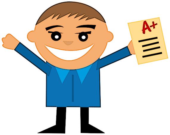 Free cliparts download clip. Grades clipart exam
