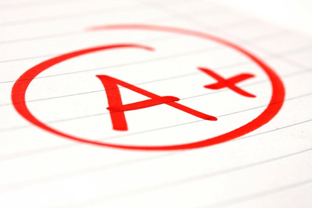Free exam grades cliparts. Test clipart plus