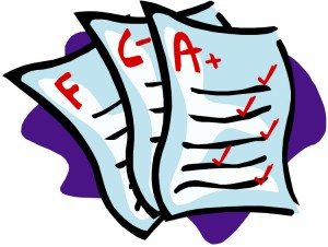 New hurts some students. Grades clipart grading scale
