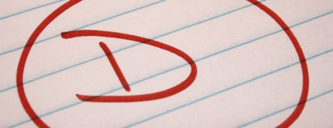 New national study gives. Grades clipart letter grade