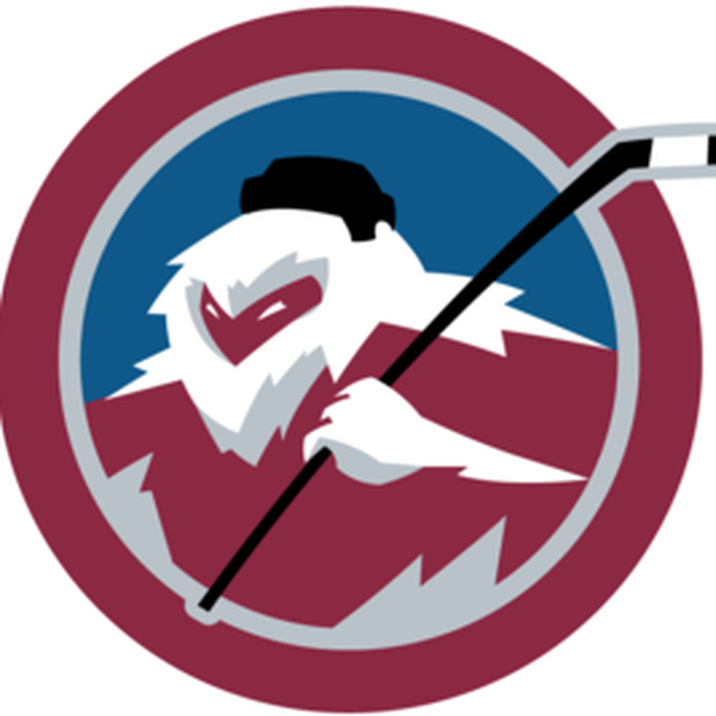 Nervous clipart trepidation. Avalanche blows it with
