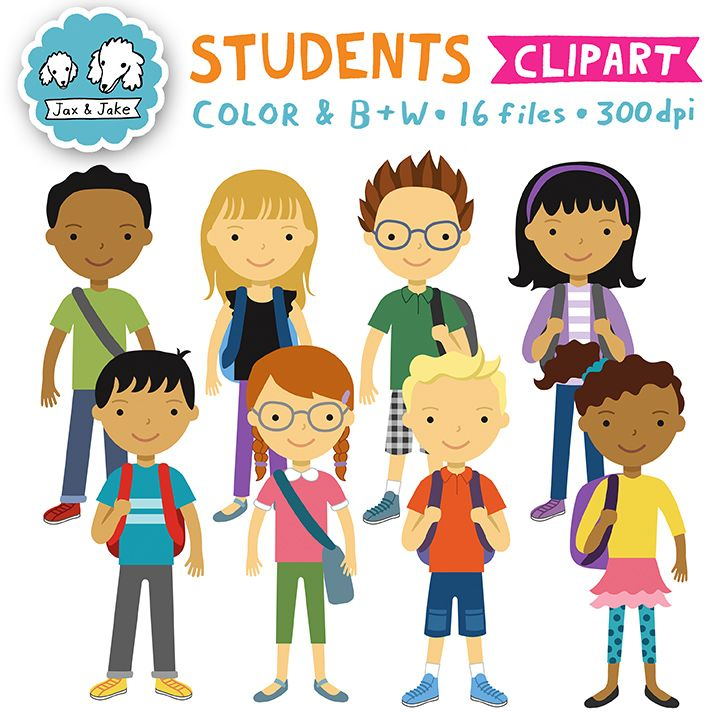 Grades clipart okay. Student kids back to