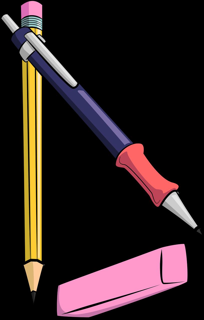 School start dates central. Grades clipart pen