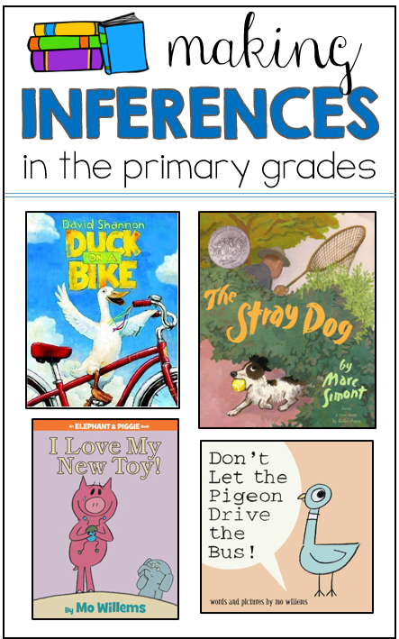 Making inferences lessons and. Grades clipart second grade