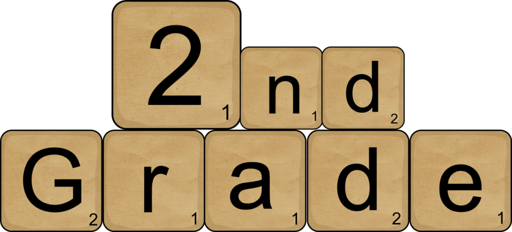 collection of nd. Grades clipart second grade