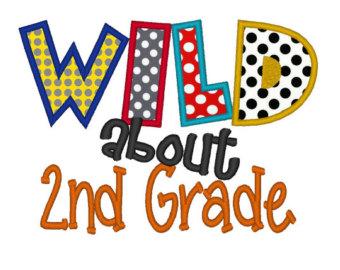 Welcome . Grades clipart second grade
