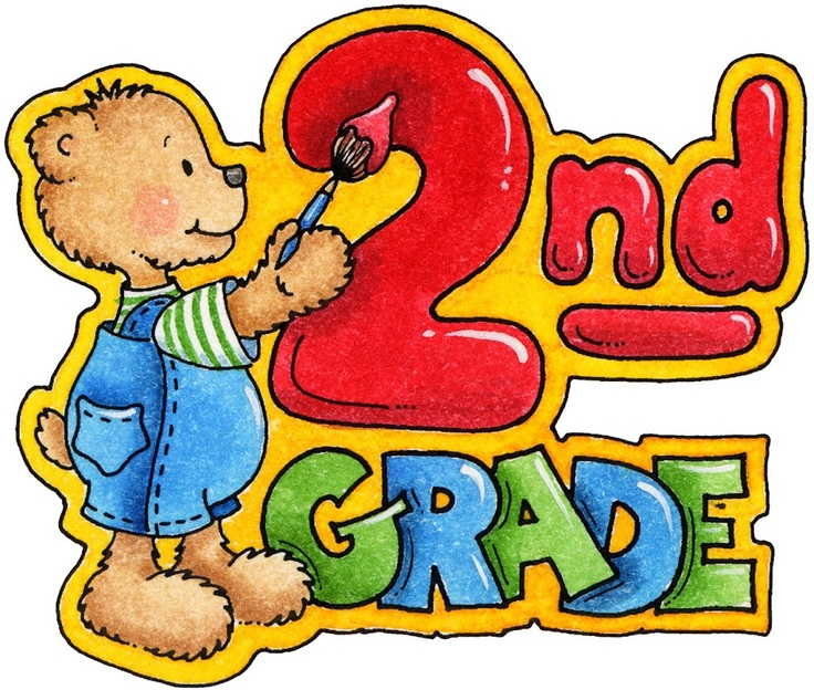 Grades clipart second grade. Free download best on