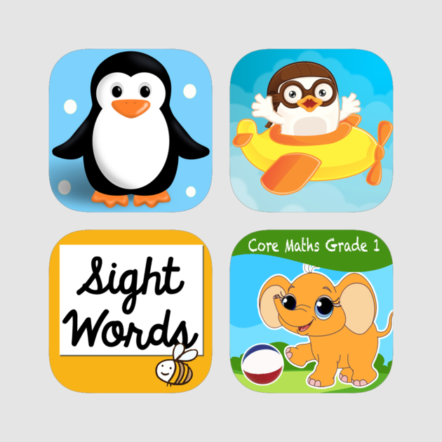 Learning pack for first. Grades clipart smart kid