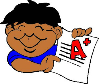 News for the mormon. Grades clipart test taker