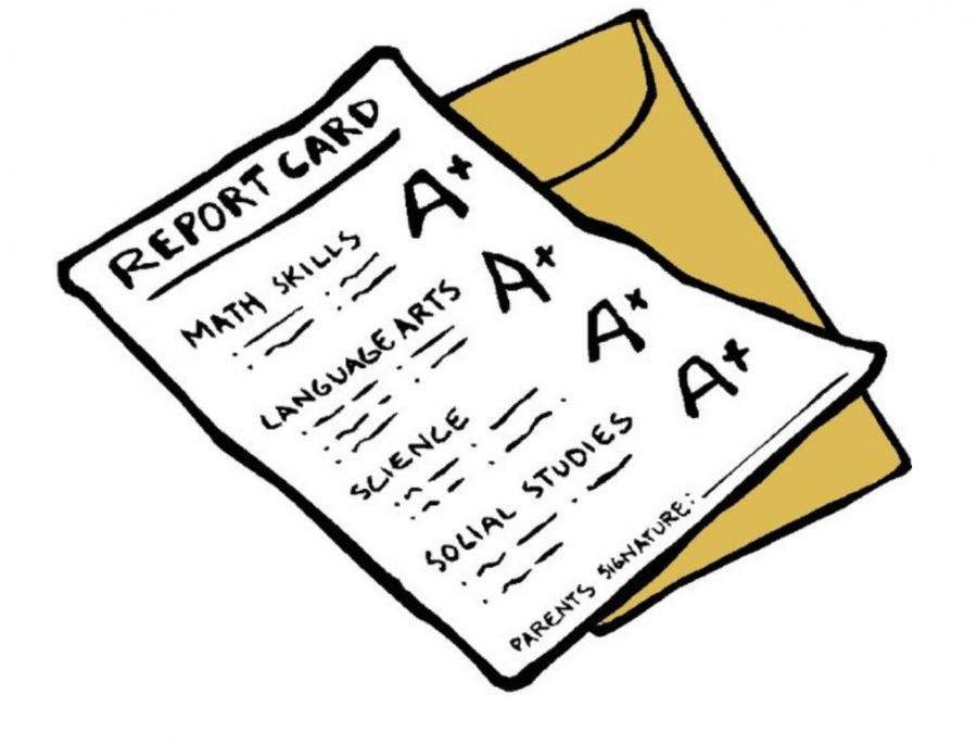 How to maintain good. Grades clipart test time